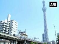 News video: Tourists happy with excellent facilities at Tokyo's sky tree tower