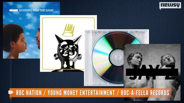 News video: Who Is Hip-Hop's King of the Summer?